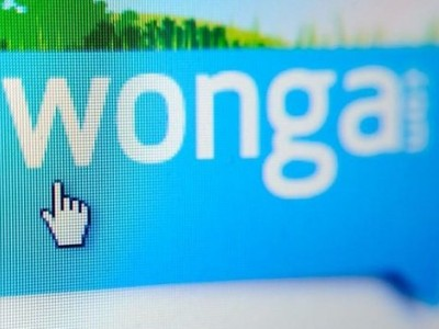 Wonga complaints number