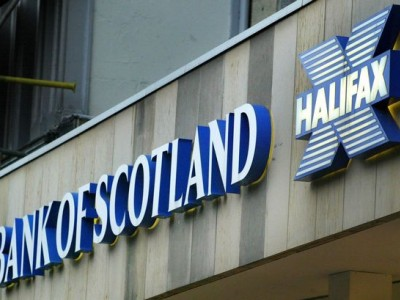 Bank of Scotland complaints number