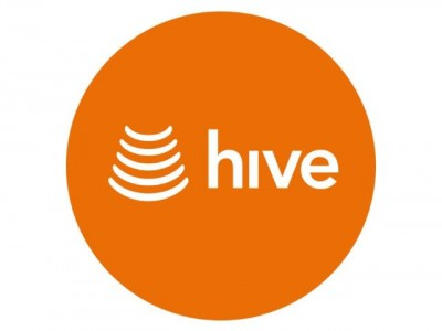 The British Gas Active Hive