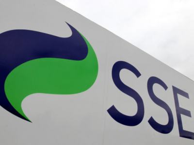 SSE Announces Pre-tax Profit of £1.55bn