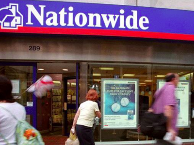 Nationwide Profits Through The Roof in Housing Surge