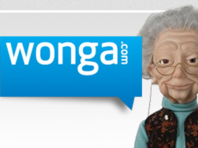 Wonga Forced to Write Off Millions.